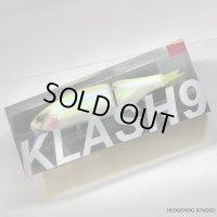 【DRT】KLASH9 Low-Floating