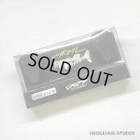 【DRT VARIAL】VARIAL CUSTOM REEL HANDLE 110mm ブラック