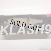 【DRT】KLASH9 Low-Floating(256カラー)