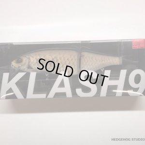 画像1: 【DRT】KLASH9 Low-Floating(256カラー)