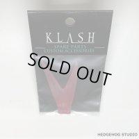 【DRT】KLASH9 Vテール