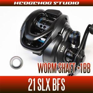画像1: 【シマノ】21SLX BFS用 ウォームシャフトベアリングキット(+1BB)(バス釣り・バスフィッシング)