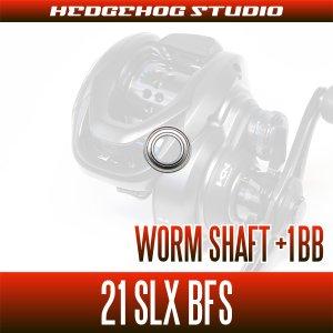 画像2: 【シマノ】21SLX BFS用 ウォームシャフトベアリングキット(+1BB)(バス釣り・バスフィッシング)