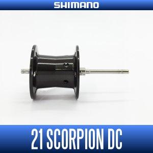 画像1: 【シマノ純正】21スコーピオンDC用 純正スペアスプール