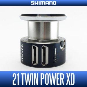 画像1: 【シマノ純正】21ツインパワー XD 純正スプール