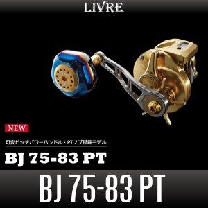画像1: 【リブレ/LIVRE】BJ 75-83 PT