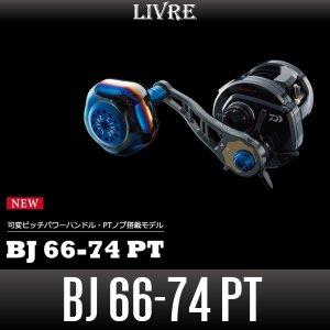 画像1: 【リブレ/LIVRE】BJ 66-74 PT