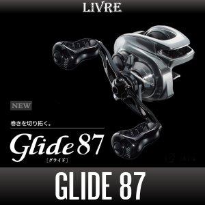 画像1: 【リブレ/LIVRE】GLIDE 87(グライド)