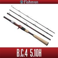 【Fishman/フィッシュマン】BC4 5.10H