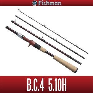 画像1: 【Fishman/フィッシュマン】BC4 5.10H
