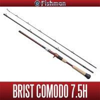 【Fishman/フィッシュマン】 BRIST comodo 7.5H(ブリスト コモド)