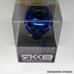 画像1: 【INX.label】Rock'n Knob【ロックンノブ】