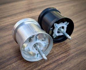 画像1: 【TRY-ANGLE】 Microcast Spool  BC4215TR2  TRY-ANGLEオリジナルカラー