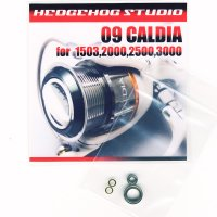 09カルディア 3000用 MAX8BB フルベアリングチューニングキット