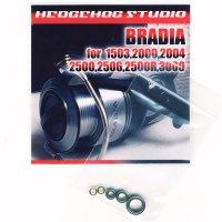 ブラディア 1503用 MAX10BB フルベアリングチューニングキット