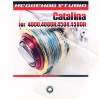 旧キャタリナ 4000用 MAX10BB フルベアリングチューニングキット