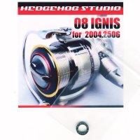 08イグニス 2004用 MAX11BB フルベアリングチューニングキット