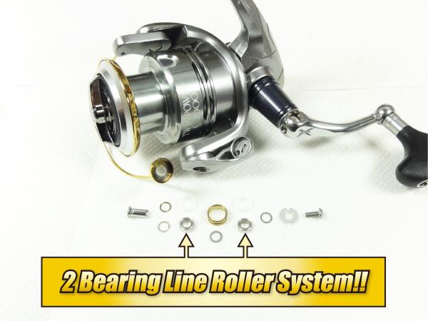 Line roller