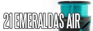 21 EMERALDAS AIR Spare Spool