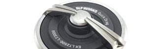 SLPW EX LT クイックドラグノブ