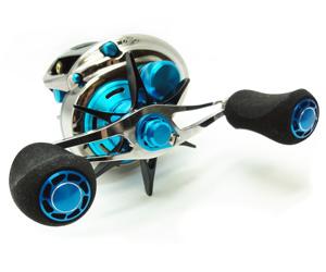 Revo Elite IB 5/7/ Rocket 9