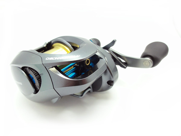 SHIMANO CHRONARCH CI4+