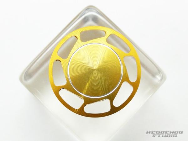 Revo ハンドルノブキャップ Ver.2