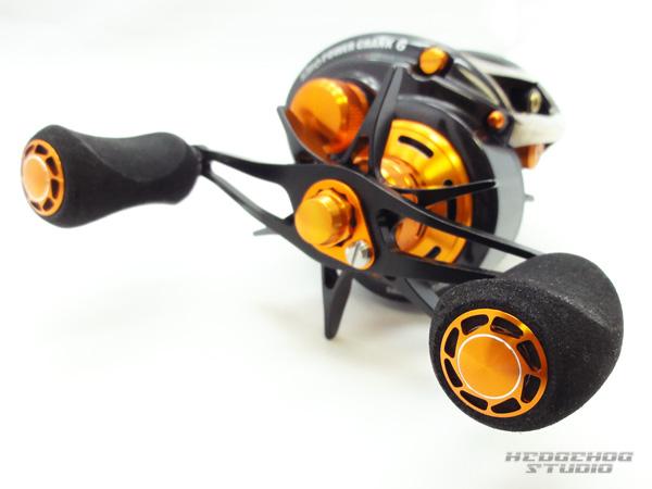 Revo パワークランク オレンジ