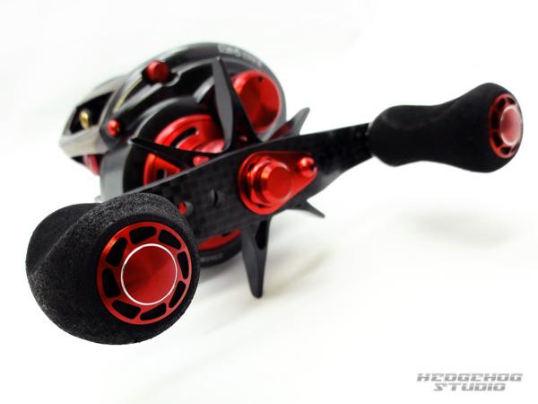 Revo3 Elite 8 RED