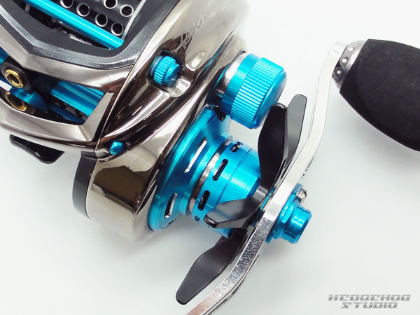 Revo LTX OFFSET STAR DRAG