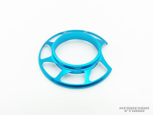 Revo LTX サイドカバープレート エクストリーム