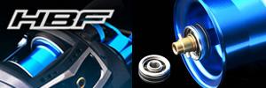 【ZPI】 BFC930PRO HBF BOX レボLTZ/LTX/LT専用