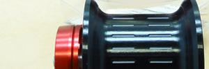 PX68 フィネススペシャル スプール