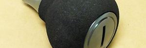 13バイオマスターSW EVAハンドルノブ