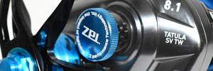 ZPI カラーメカニカルキャップ