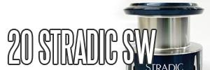 20ストラディックSW用 スペアスプール