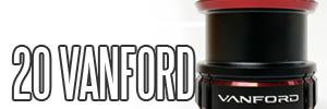 20 VANFORD Spare Spool