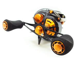 Revo Power Crank