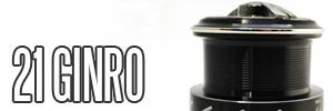 21 銀狼-GINRO LBQD Spare Spool