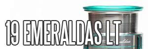 19 EMERALDAS LT Spare Spool