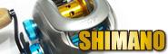 SHIMANO baitcasting reel