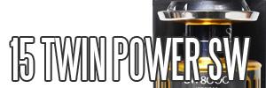 15ツインパワーSW用 スペアスプール