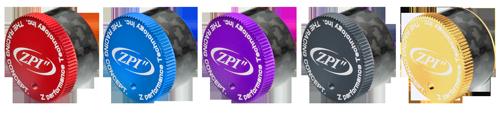 ZPI Mechanical Cap MCD03