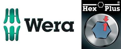 Wera hex driver